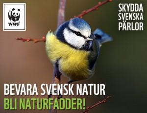 WWF Naturfadder